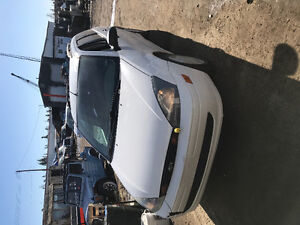 2004 Ford Focus Hatchback 135,xxx kms auto gas