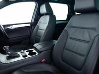 2014 Volkswagen Touareg 3.0 TDI BlueMotion Tech V6 R-Line Tiptronic 4x4 5dr