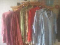 Ralph Lauren shirts size xxl