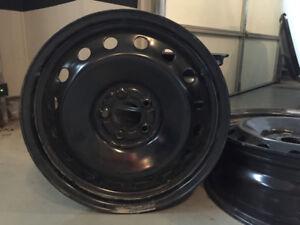 MDX wheels