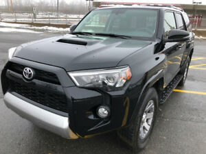 2016 Toyota 4Runner Trail Edition ***Must See***