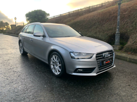24/7 Trade Sales Ni Trade Prices For The Public 2015 Audi A4 2.0 TDI S