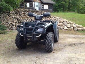 2006 ATV 400 OUTLANDER