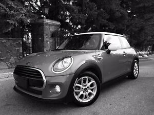 2016 Mini Cooper Automatic Certified Warranty Must See $24,995