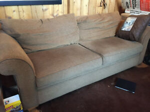 Large Couch. Good Condition