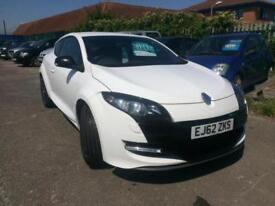 Renault Megane 2.0 ( 265bhp ) 2012MY Renaultsport 265 Lux Coupe RS 265 1 Owner