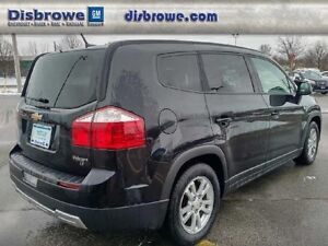 2012 Chevrolet Orlando   All-New Tires, One Owner London Ontario image 5
