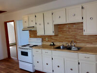 Large Clean 2 bedroom 2nd flr appt. Available Now !
