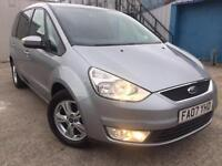 2007 Ford Galaxy 1.8 TDCi Zetec 5dr