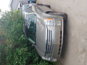 04 Cadillac SRX for Sale/Trade