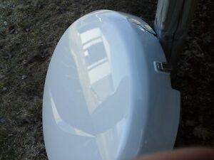 Tire Hard Cover for Rav4