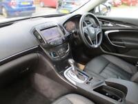 2016 Vauxhall Insignia Elite Nav Auto 2.0 Cdti 5dr 5 door Hatchback