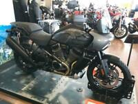Harley-Davidson Pan America S