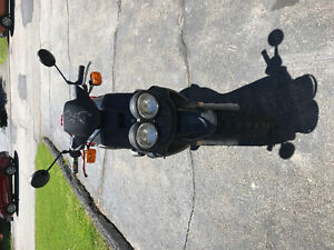 Scooter bws 50cc for sale