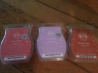 Scentsy 3 packages