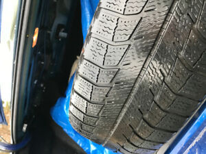 Michelin snow tires for sale