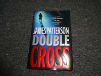 """""""Double Cross"""" by James Patterson"""