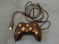 Microsoft Xbox USB controller wired