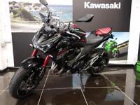 KAWASAKI Z800 ABS SUGOMI EDITION ZR800BGF, Performance Pack, LOW MILEAGE