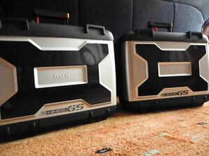 xstyle uni autocollant pour bmw vario valise r 1200 gs. Black Bedroom Furniture Sets. Home Design Ideas