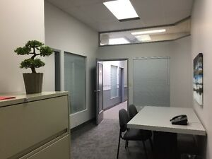 Downtown, Fully Serviced Office Suite atThe Executive Centre London Ontario image 8