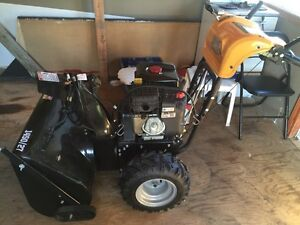 Buy Or Sell A Snowblower In St John S Garden Amp Patio