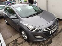 Hyundai 2015 i30 1.4 petrol active only 16000 miles