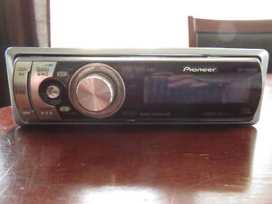 Pioneer DEH-P6800MP Stereo