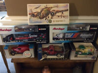 Vintage Die Casts- Models - Great Christams Gifts!!!