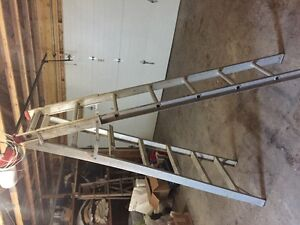 Aluminum ladder for sale