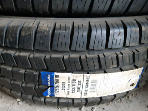 NEW LT285/75/R16 ALL TERRAIN TIRES