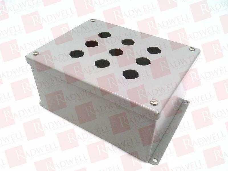 Pentair E9pbgx / E9pbgx (new In Box)