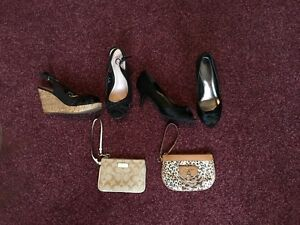 Women's Clothing. Shoes, Accessories