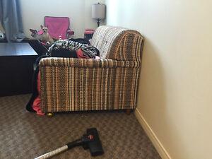 Retro Couch. (Retro)