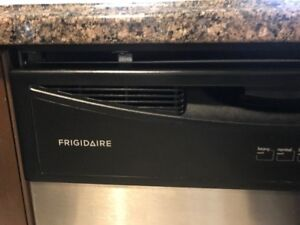 FRIGIDARE Dishwasher for SALE !!