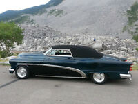 "1953 Buick ""Wild Thing"" for sale or trade"