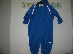 Boy's 18 months (Mountain co-op) Full body splash suit