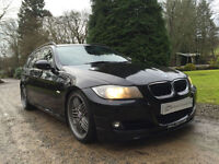 ICONIC BMW ALPINA D3 TOURING 2010 TWIN TURBO ULTRA DESIRABLE TOURING 330D 320D
