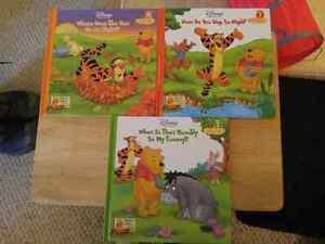 Winnie the Pooh  London Ontario image 2