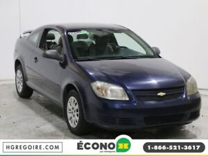 2010 Chevrolet Cobalt LS COUPE AUTOMATIQUE A/C