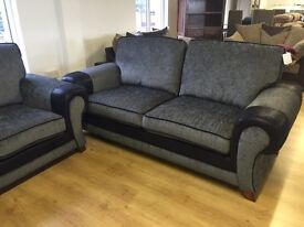 Brand new**3+2 black and grey Toronto ONLY £595---CALL TODAY!!!