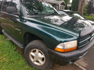 2000 dodge Dakota sport 4x4  for sale