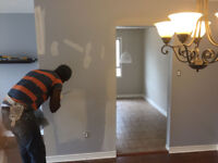 EXPERT DRYWALL INSTALLERS/TAPERS - 416 822 8734