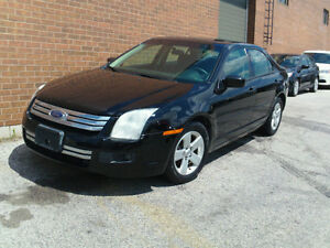 2006 Ford Fusion Se **CERTIFIED **
