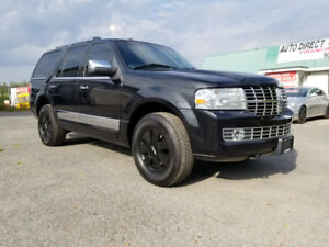 2011 LINCOLN NAVIGATOR 4X4  ** 100% APPROVED CALL # 905-373-9242