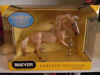 Breyer Model Horses and Accessories