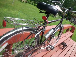 Schwinn  Gateway Cruiser Bicycle, Amazing condition,