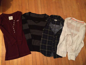 Very Gently Worn Clothing for Young Adult