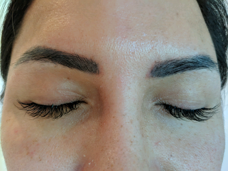 Eyelashes Extensions Beauty Treatments Gumtree Australia