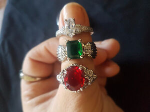 Assorted Mens and Womens Rings London Ontario image 2